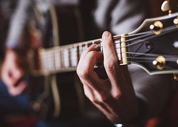 купить минусовку с записью гитар